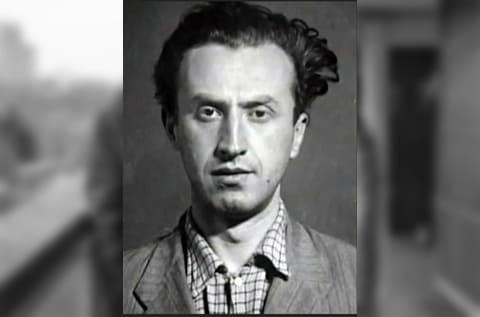 Самый известный серийный убийца в Союзе Владимир Ионесян (Мосгаз)