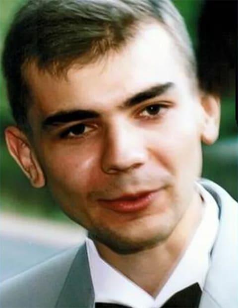 Владимир Владимирович Сухомлин