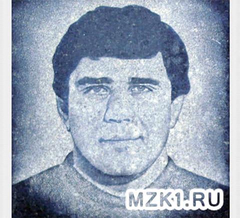 Александр Колчинский