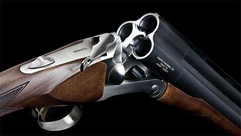 Ружье Chiappa Triple