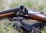 Охотничье огнестрельное оружие