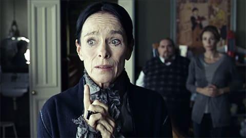 Кадр из фильма «Приют»