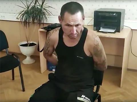 Убийца целой семьи в Хакасии заключен под стражу