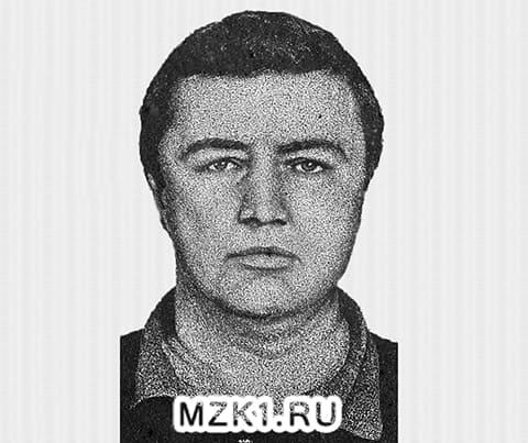 Криминальный авторитет Виктор Бурлачко - Бурлак