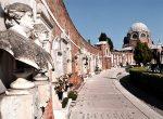 «Остров мертвецов»: самое необычное кладбище мира