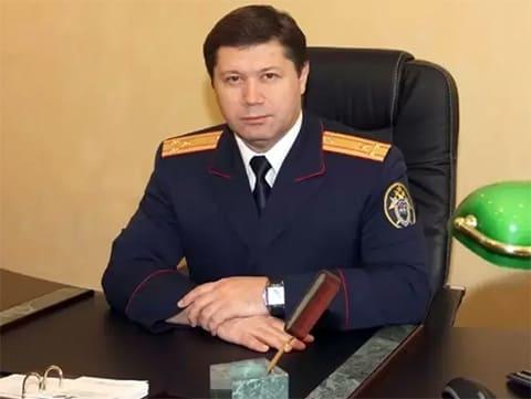Предсмертная записка полковника Сарапульцева