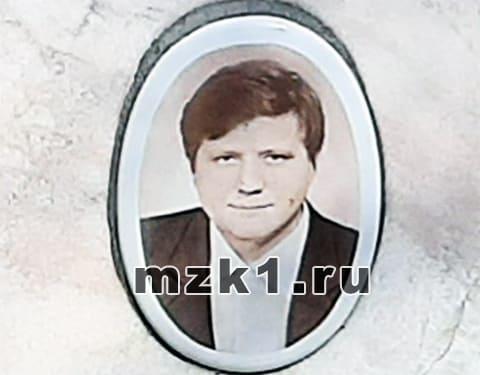 Убийство авторитета Толмача