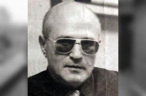 Вор в законе Юрий Сакварелидзе - Юра Грузин