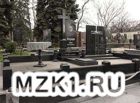 Могила Юрия Сакварелидзе