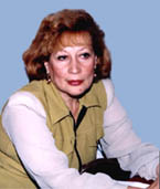 Ольга Жлобинская (фиктивная жена Сильвестра)