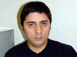 Джованни Странджио - один из лидеров итальянского мафиозного клана Ndrangheta