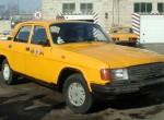В Междуреченске участились нападения на таксистов