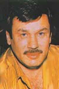 Убили авторитетного боксера Олега Каратаева