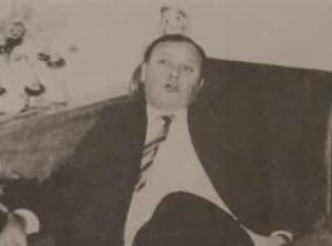 Леонид Завадский, криминальный авторитет
