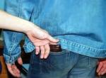 «щипачь» — искусный вор-карманник