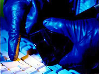 Хакерские удары