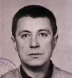 Сергей Филаретов («Феликс»)