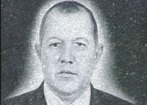 Лидер банды Николай Максимов