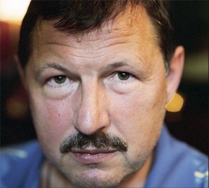 Владимир Кумарин (Барсуков)