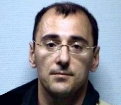 Хусейн Ахмадов попался милиции
