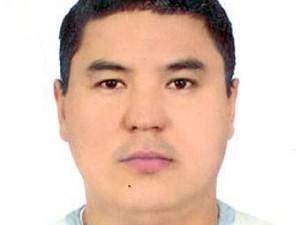 Вор в законе Камчибек Кольбаев
