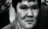 Вор в законе Монгол