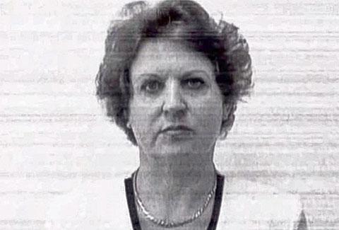 Антонина Ломакина