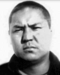 Вор в законе Камчибек Кольбаев - Камчи