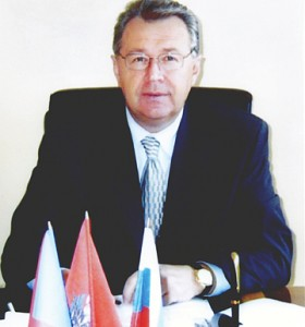 Убитый на Кипре Юрий Кириллов