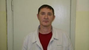 Вор в законе Сергей Акимов - Аким Волгоградский (фото)