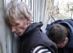 В тайге арестовали авторитета