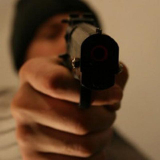 «Воры в законе» расстреляли «СМЕРШ»