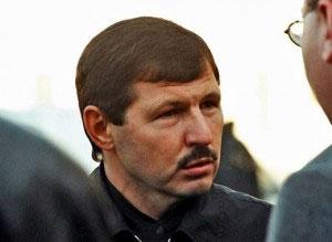 Лидера «Тамбовских» хотят засудить еще раз