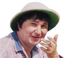 Эдуард Тагирьянов, лидер банды