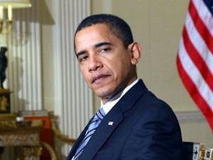 Обама ввёл санкции против преступных мафий из СНГ