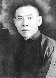 Ду Юэшэн - лидер Зеленой Банды