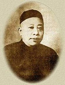 Хуан Цзиньжун — лидер Зеленой Банды