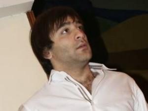 Вор в законе Сергей Асатрян, он же Сережа Осетрина