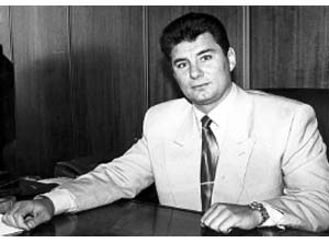 Валерий Юрьевич Доброславский