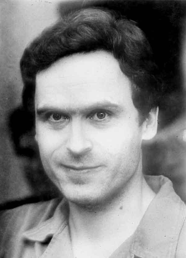 Теодор Банди