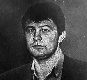 Вадим Старцев, с которым Вова Армян приезжал «разводить» хозяйку магазина