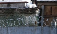 Из приемника в Туве сбежал грузинский вор в законе