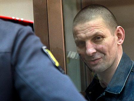 Сергею Буторину дали пожизненный срок