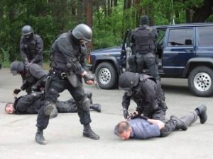 Криминальный авторитет Александр Куркай