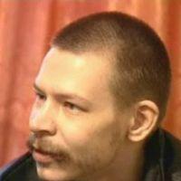 Маньяк и каннибал Александр Спесивцев