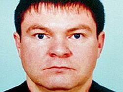 Лидер банды Сергей Цапок