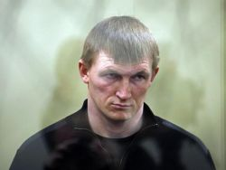 Андрей Быков - правая рука главаря банды Цапко