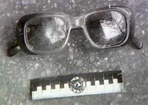 На очках Шуйко безалаберный Ряховский оставил отпечаток пальца