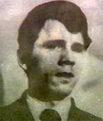 Первая жертва Ряховского С.В. - гомосексуалист Вилкин