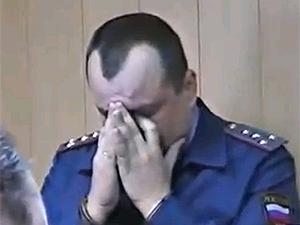 ОПГ Олега Кирпа